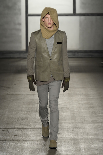 Robert Geller Men Fall 2011