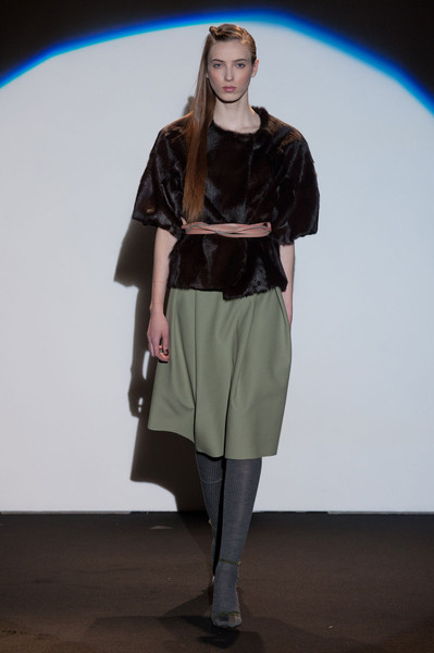 Roberto Musso Fall 2012