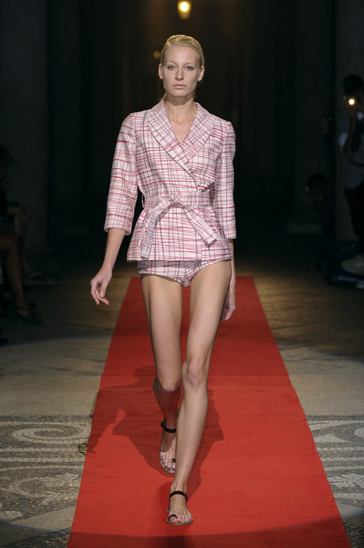 Roberto Musso Spring 2011
