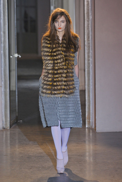 Rue du Mail Fall 2011