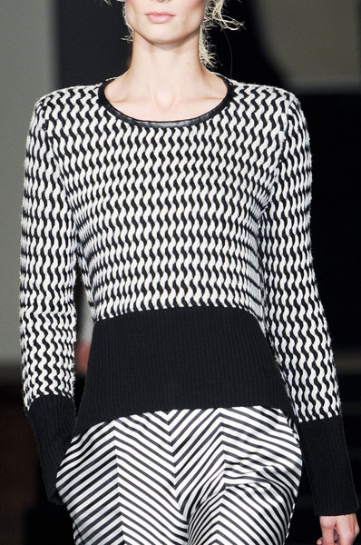 Sass And Bide Fall 2013 - Details