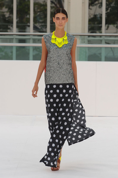 Sass And Bide Spring 2012