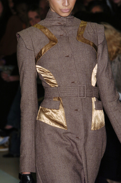 Sass & Bide at New York Fall 2005 (Details)