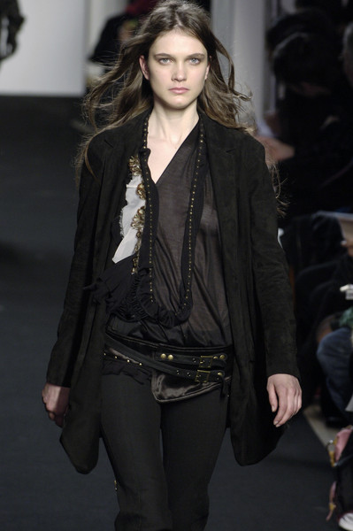 Sharon Wauchob Fall 2005