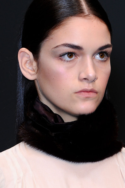 Sharon Wauchob Fall 2012 - Details