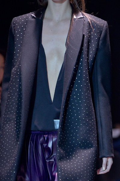 Sharon Wauchob Fall 2013 - Details