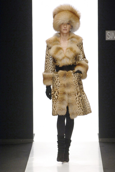 Simonetta Ravizza Fall 2006