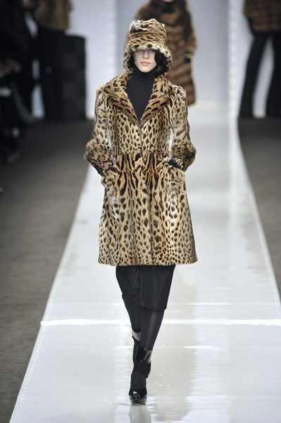 Simonetta Ravizza Fall 2009