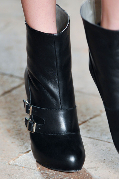 Simonetta Ravizza at Milan Fall 2013 (Details)