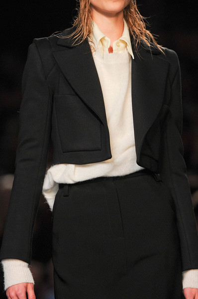 Sonia Rykiel at Paris Fall 2012 (Details)