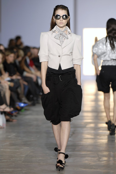 Sophia Kokosalaki at Paris Spring 2008