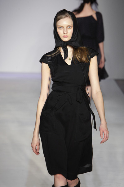 Sophie Theallet Fall 2010