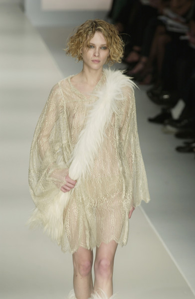 Sportmax Fall 2002