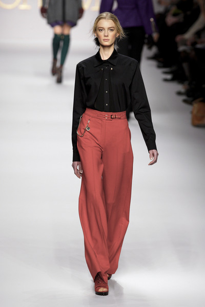 Sportmax Fall 2010