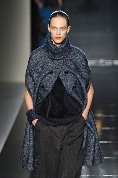 Sportmax Fall 2011
