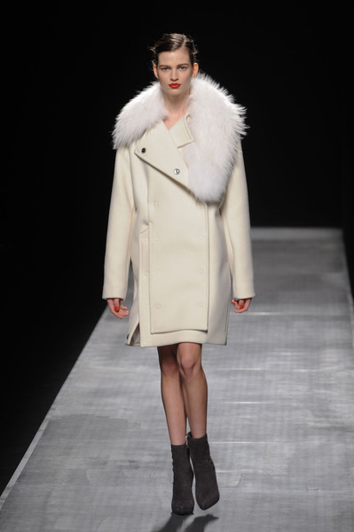 Sportmax at Milan Fall 2012