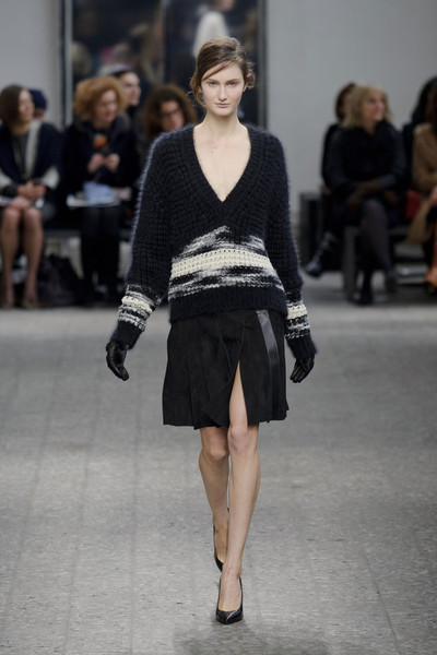 Sportmax Fall 2013