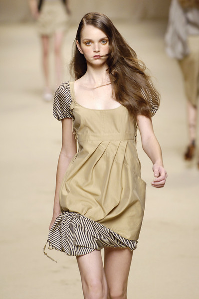 Sportmax at Milan Spring 2006