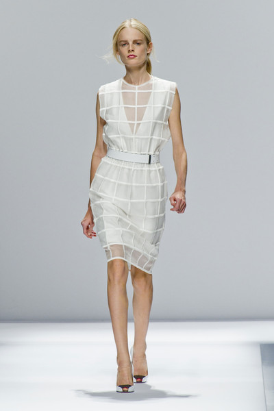 Sportmax at Milan Spring 2013
