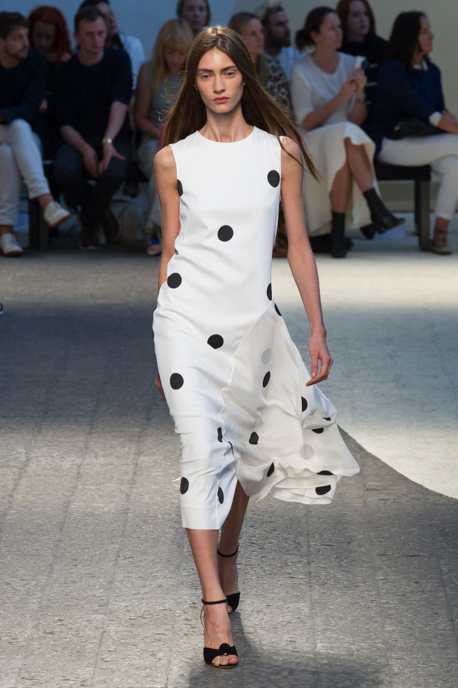 Fashion Trend Report: Polka Dots
