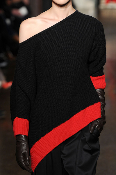 St John at New York Fall 2012 (Details)