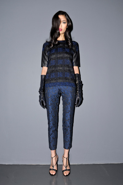 St John at New York Fall 2013