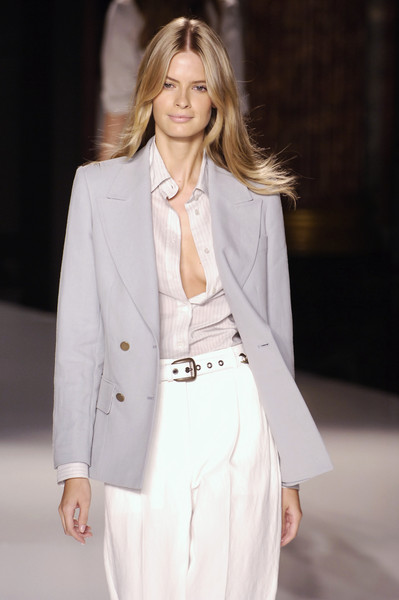 Stella McCartney at Paris Spring 2006