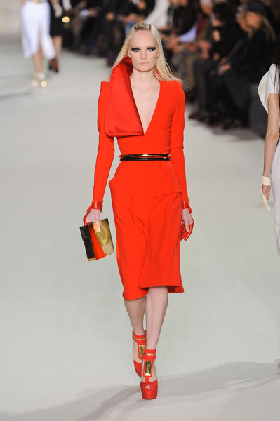 Stéphane Rolland at Couture Spring 2012