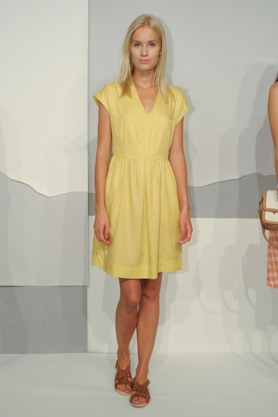 Steven Alan at New York Spring 2012