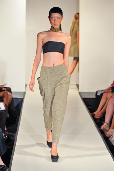 Suzanne Rae Spring 2013