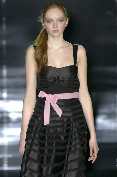 Temperley London Fall 2004