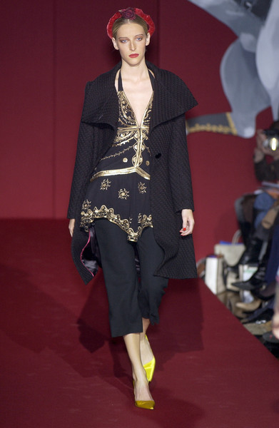Temperley London Fall 2005