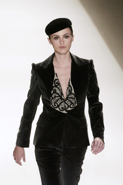Temperley London Fall 2006