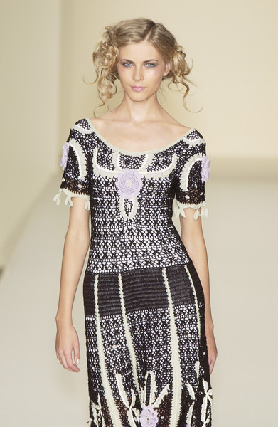 Temperley London Spring 2005