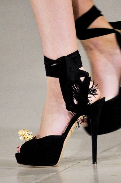 Temperley London Spring 2012 - Details