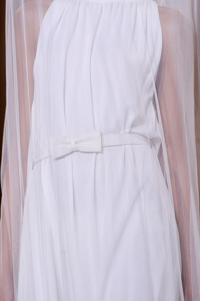 Temperley London at London Spring 2013 (Details)