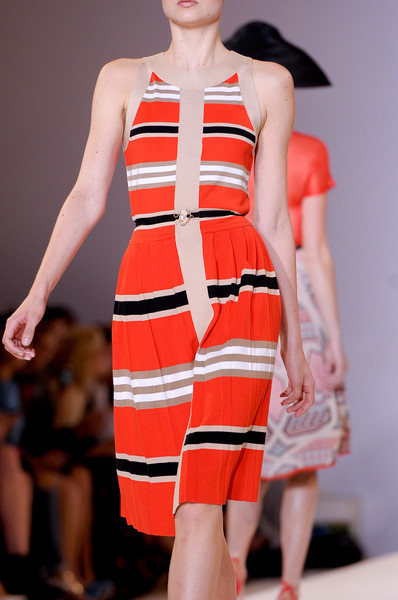 Temperley London Spring 2013 - Details