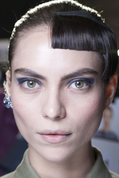 Thakoon Fall 2013 - Backstage
