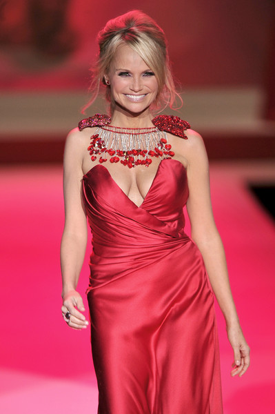 The Heart Truth Red Dress Collection Fall 2010