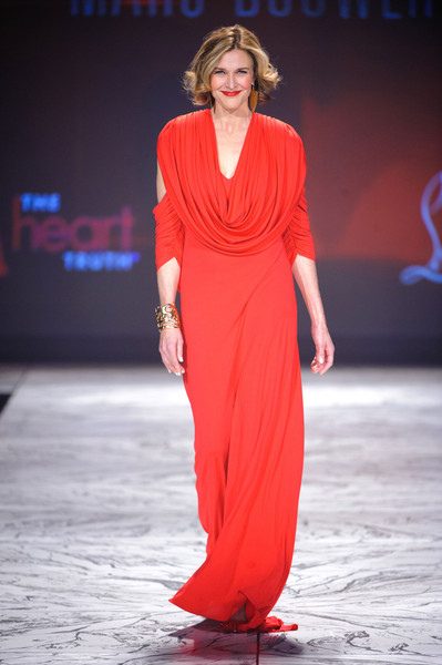 The Heart Truth Red Dress Collection Fall 2013