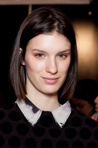 Theyskens Theory Fall 2012 - Backstage