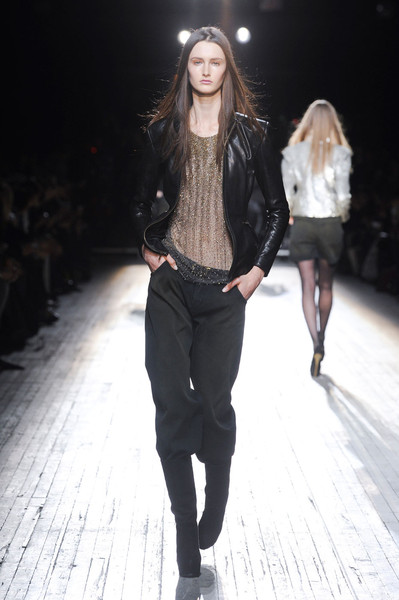 Theyskens Theory Fall 2012