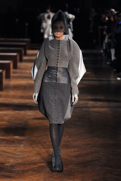 Thom Browne Fall 2012