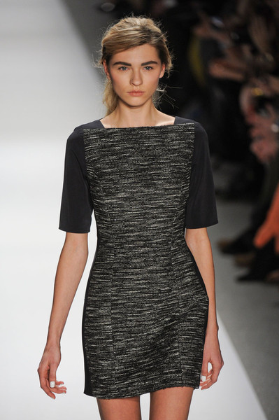 Tibi at New York Fall 2012