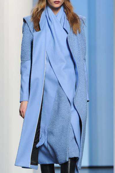 Tibi at New York Fall 2014 (Details)