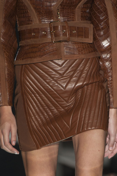 Tom Ford at London Spring 2014 (Details)
