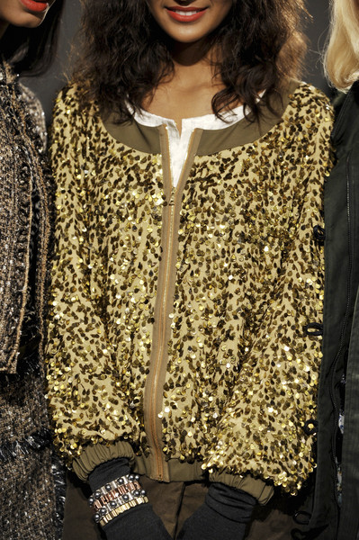 Tory Burch Fall 2010 - Details