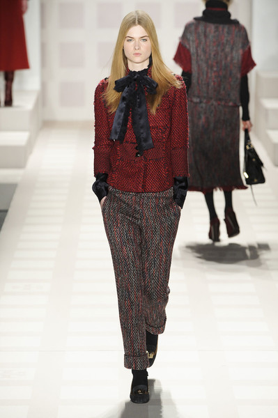 Tory Burch at New York Fall 2011
