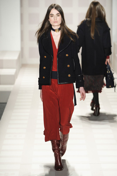 Tory Burch Fall 2011