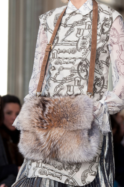 Tory Burch Fall 2014 - Details